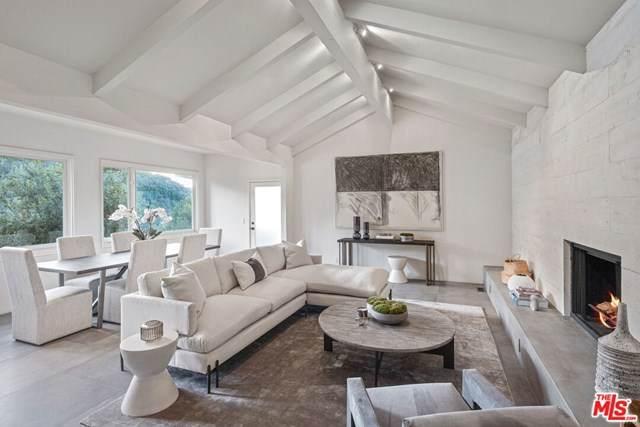 2205 Beech Knoll Road, Los Angeles (City), CA 90046 (#20582912) :: RE/MAX Empire Properties