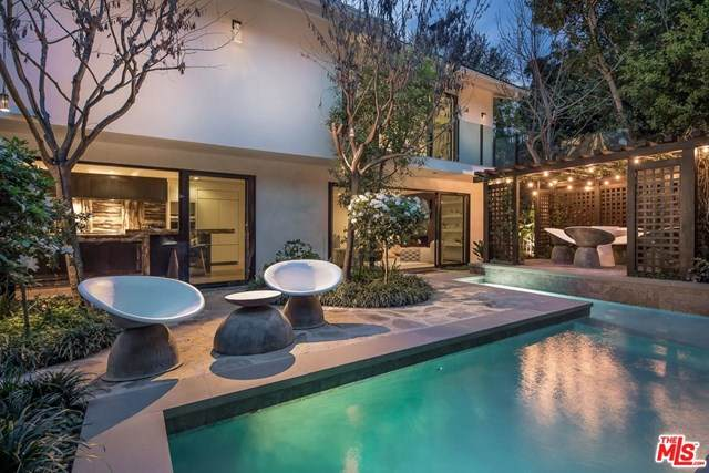 1712 Beverly Drive, Beverly Hills, CA 90210 (#20602684) :: Z Team OC Real Estate