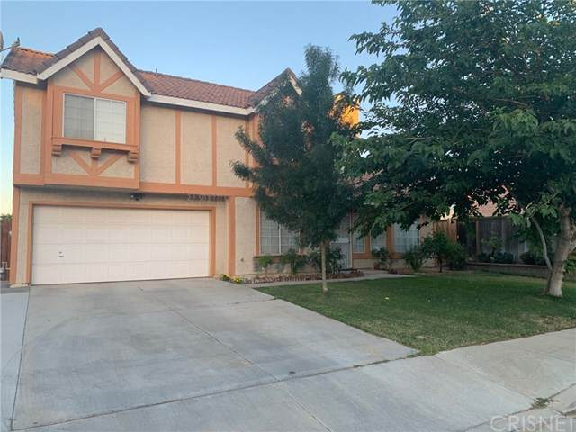 37476 Stonegate Lane, Palmdale, CA 93552 (#SR20135581) :: American Real Estate List & Sell