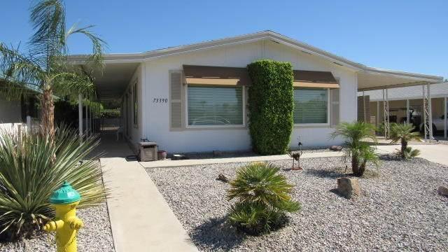73390 Desert Greens Drive N, Palm Desert, CA 92260 (#219045847DA) :: Sperry Residential Group