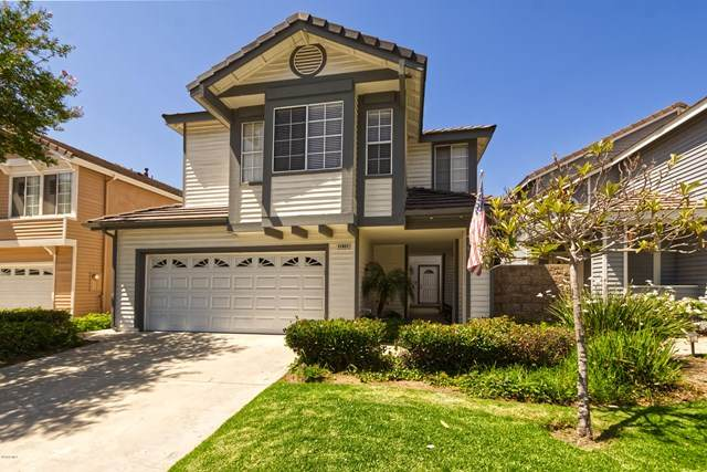 11951 Bubbling Brook Street, Moorpark, CA 93021 (#220007220) :: A|G Amaya Group Real Estate