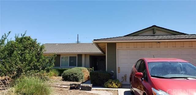 22618 Baltar Street, West Hills, CA 91304 (#SR20135989) :: A|G Amaya Group Real Estate