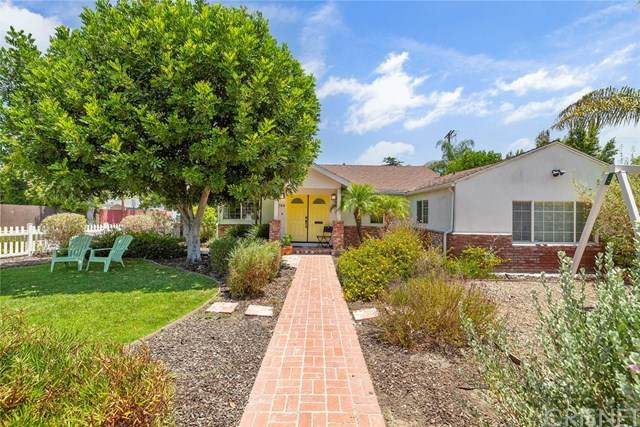 744 N Evergreen Street, Burbank, CA 91505 (#SR20134580) :: Re/Max Top Producers