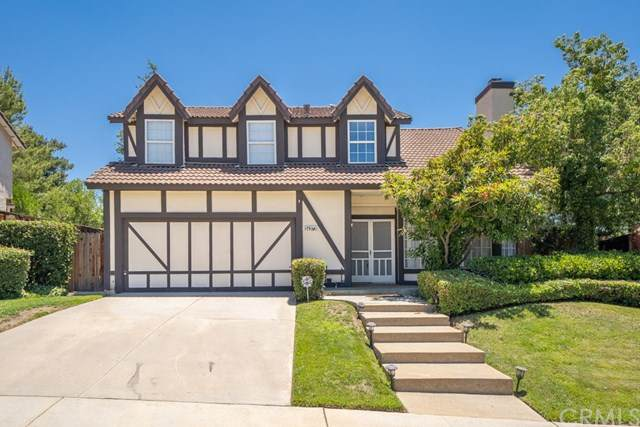 24573 Meadow Grass Way, Moreno Valley, CA 92557 (#IV20135940) :: The Marelly Group | Compass