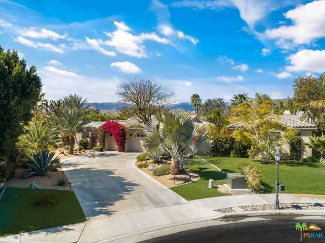 7 Macbeth Court, Rancho Mirage, CA 92270 (#20562002) :: Cal American Realty