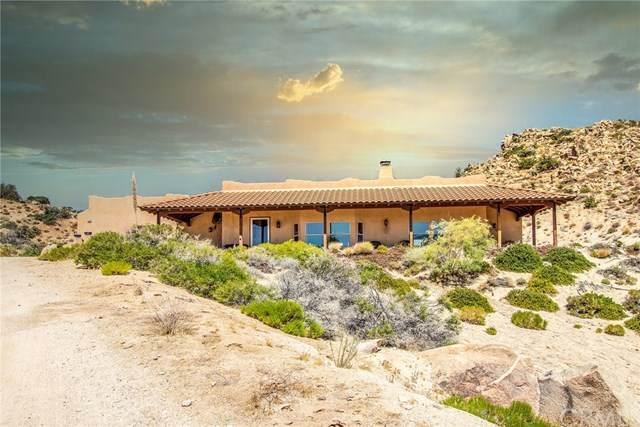 56280 Oakwood Drive, Yucca Valley, CA 92284 (#SW20135399) :: RE/MAX Empire Properties