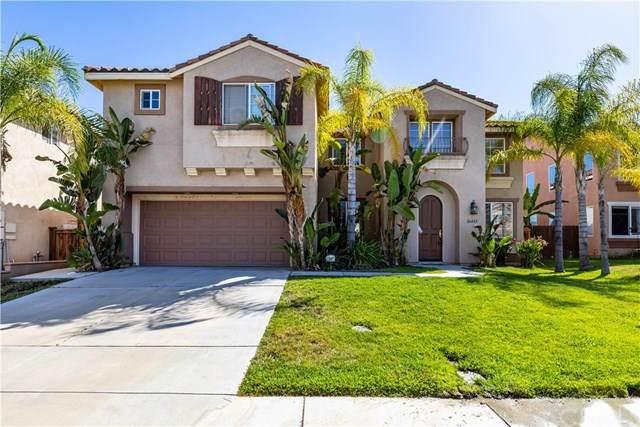 26403 Palm Tree Lane, Murrieta, CA 92563 (#SW20135860) :: Allison James Estates and Homes