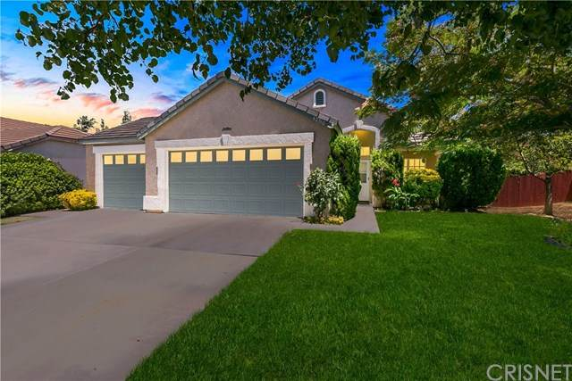 42510 Blossom Drive, Lancaster, CA 93536 (#SR20136051) :: The Marelly Group | Compass