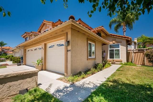 597 Shadywood Dr, Escondido, CA 92026 (#200032228) :: A|G Amaya Group Real Estate
