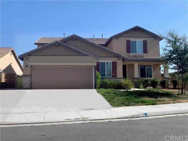 11972 Gadwall Drive, Jurupa Valley, CA  (#CV20134476) :: Allison James Estates and Homes