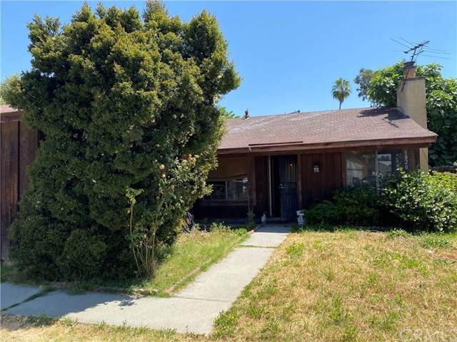 1820 Shale Avenue, West Covina, CA 91790 (#CV20121450) :: Sperry Residential Group