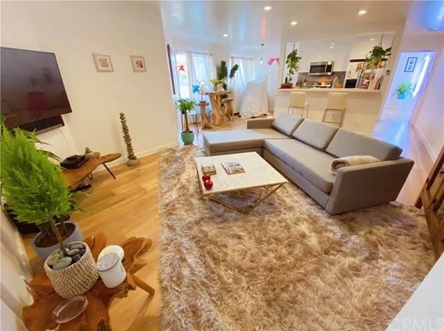 1351 N Orange Drive #221, Los Angeles (City), CA 90028 (#BB20136113) :: Sperry Residential Group