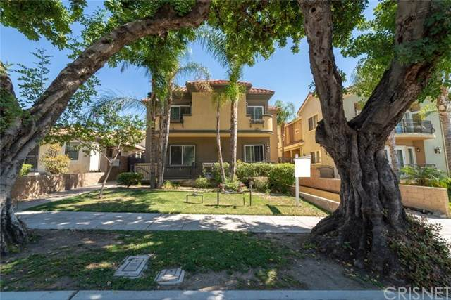 732 E Palm Avenue #104, Burbank, CA 91501 (#SR20134809) :: Re/Max Top Producers