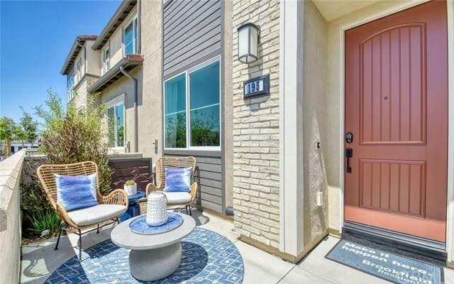 3571 E Moonlight Street #9, Ontario, CA 91761 (#PW20135985) :: A|G Amaya Group Real Estate