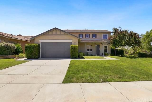 35163 Golden Poppy Court, Winchester, CA 92596 (#SW20136122) :: Allison James Estates and Homes