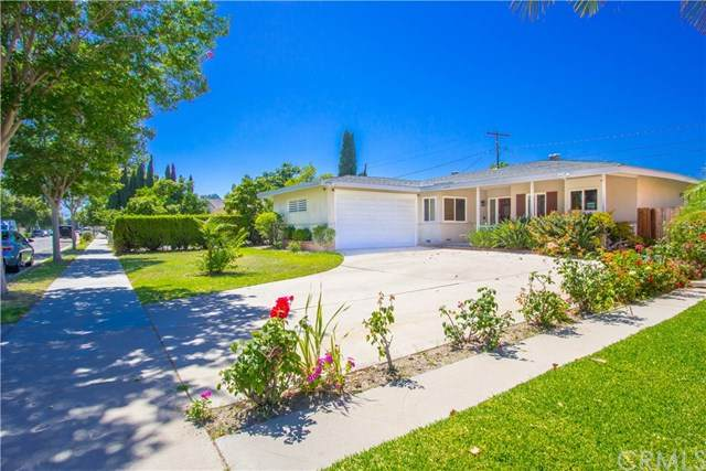 1249 E Cypress Street, Anaheim, CA 92805 (#TR20136148) :: Allison James Estates and Homes