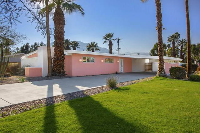 72862 Parkview Drive, Palm Desert, CA 92260 (#219045831PS) :: Blake Cory Home Selling Team
