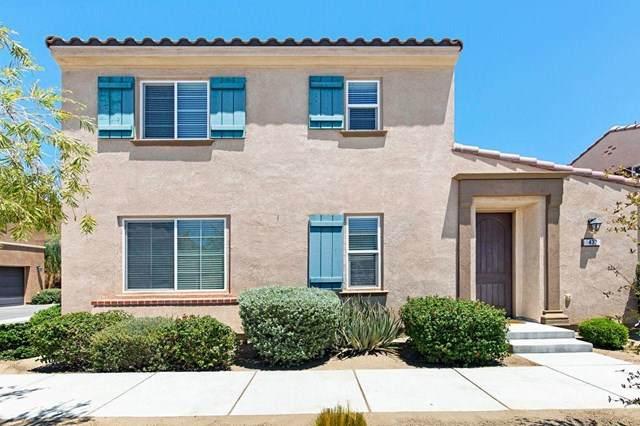 432 Via De La Paz, Palm Desert, CA 92211 (#219045860DA) :: eXp Realty of California Inc.