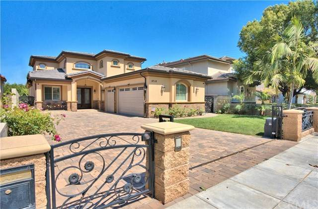 5718 Kauffman Avenue, Temple City, CA 91780 (#WS20136165) :: Sperry Residential Group