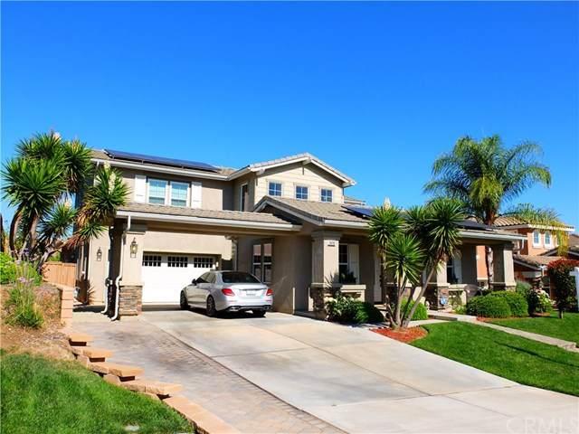 39282 Seraphina Road, Temecula, CA 92591 (#SW20136156) :: Allison James Estates and Homes