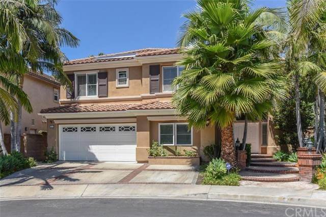 5 Bramblewood, Irvine, CA 92620 (#OC20136095) :: Allison James Estates and Homes