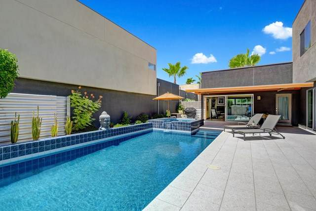 1048 Dane Drive, Palm Springs, CA 92262 (#219045862PS) :: Cal American Realty