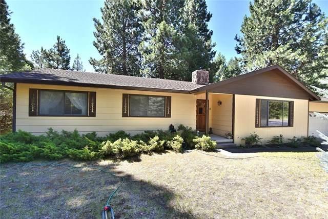 818 Lake Court, Mount Shasta, CA 96067 (#SN20136042) :: Compass
