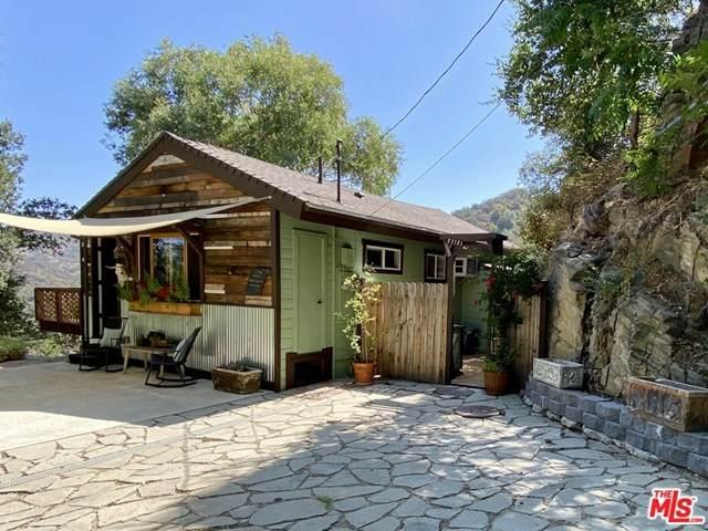 20251 Callon Drive, Topanga, CA 90290 (#20602514) :: A|G Amaya Group Real Estate