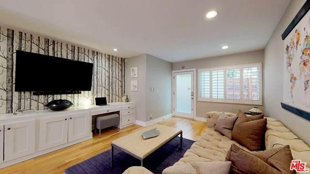 1427 25Th Street #5, Santa Monica, CA 90404 (#20600162) :: The Laffins Real Estate Team