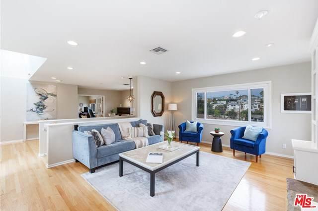 7015 Earldom Avenue, Playa Del Rey, CA 90293 (#20602662) :: Sperry Residential Group