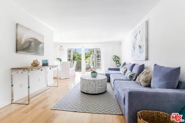 428 Hill Street #7, Santa Monica, CA 90405 (#20602456) :: The Laffins Real Estate Team
