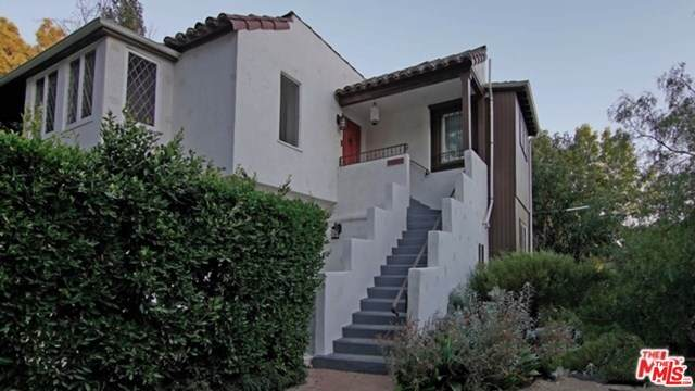 3338 Waverly Drive, Los Angeles (City), CA 90027 (#20602578) :: RE/MAX Empire Properties