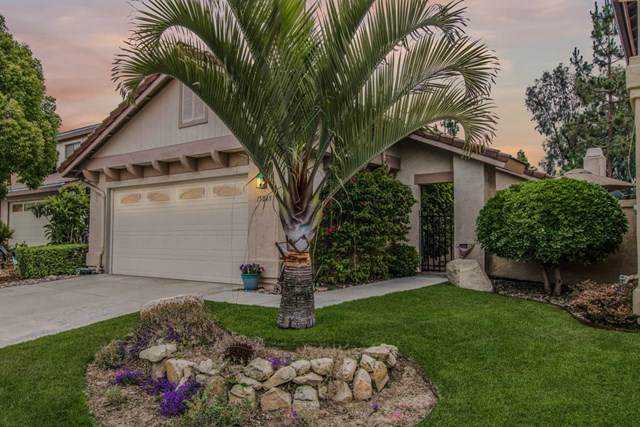 15845 Windrose Court, San Diego, CA 92127 (#200032156) :: Re/Max Top Producers