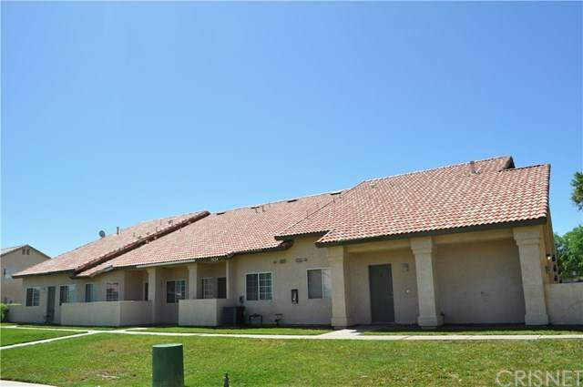 1634 Pine Court, Lancaster, CA 93535 (#SR20135931) :: The Marelly Group | Compass