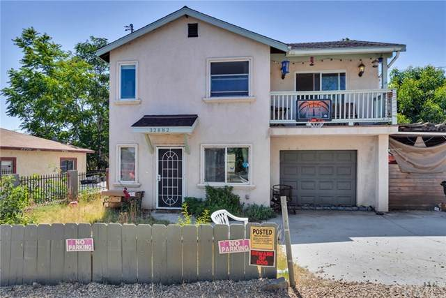 32882 Pepper Drive, Lake Elsinore, CA 92530 (#CV20135508) :: A|G Amaya Group Real Estate