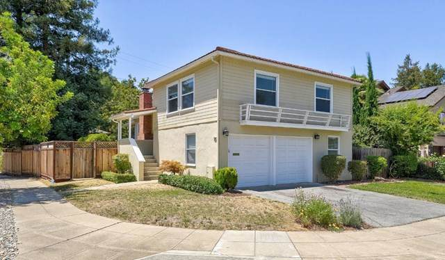 1823 Maryland Street, Redwood City, CA 94061 (#ML81800538) :: Blake Cory Home Selling Team