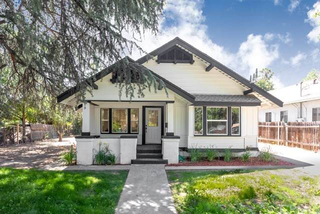 1797 N Summit Avenue, Pasadena, CA 91103 (#DW20135330) :: Better Living SoCal