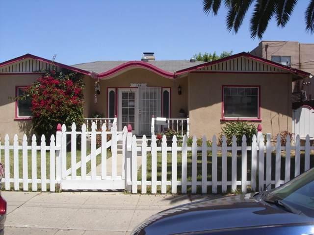 344 Central Avenue, Salinas, CA 93901 (#ML81800526) :: RE/MAX Masters