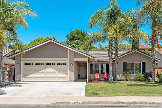 23742 Coronel Drive, Mission Viejo, CA 92691 (#OC20136049) :: Doherty Real Estate Group