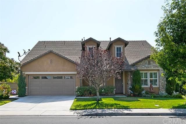 6870 Dock Drive, Eastvale, CA 92880 (#IG20135974) :: Allison James Estates and Homes