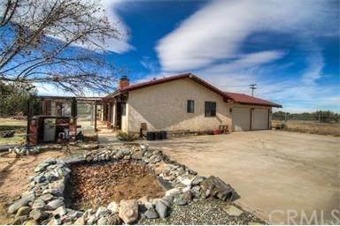 13312 Ranchero Rd, Hesperia, CA 92344 (#IG20136214) :: Steele Canyon Realty