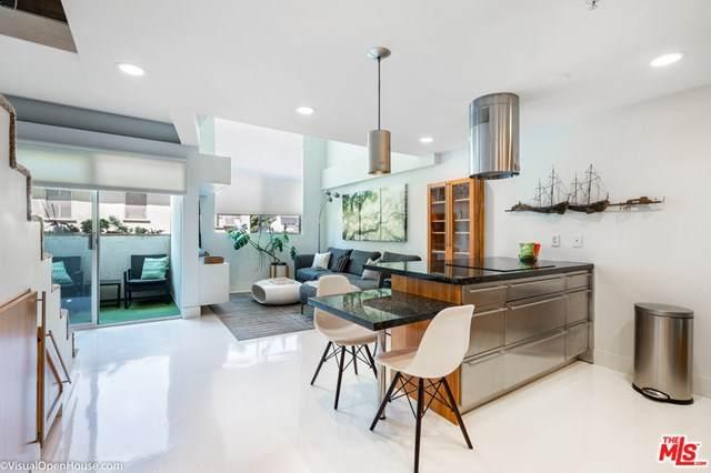 1511 16TH Street #204, Santa Monica, CA 90404 (#20602786) :: Berkshire Hathaway HomeServices California Properties