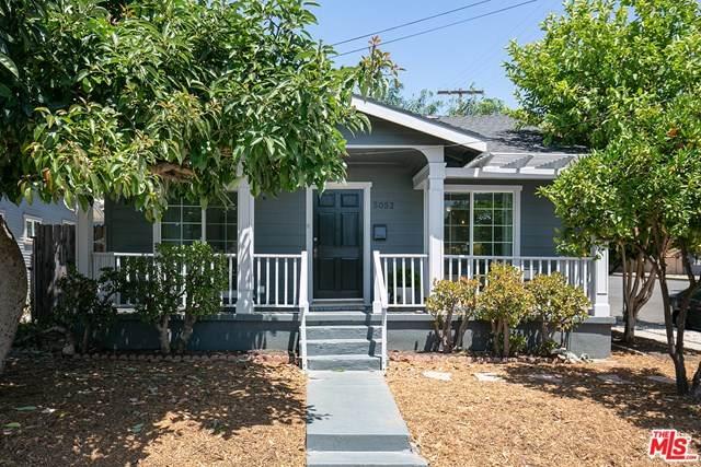 5052 Hermosa Avenue, Eagle Rock, CA 90041 (#20602612) :: Re/Max Top Producers