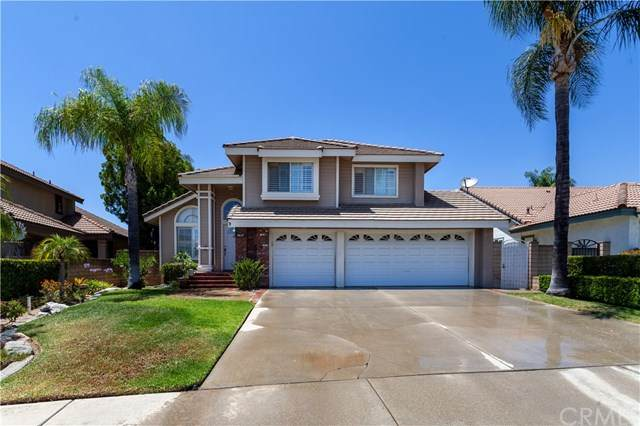 5637 Via De Mansion, La Verne, CA 91750 (#IV20134563) :: Sperry Residential Group