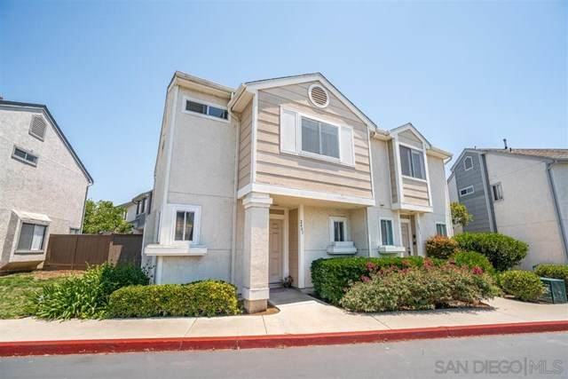2443 Kings View Circle, Spring Valley, CA 91977 (#200032272) :: Steele Canyon Realty