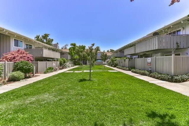 255 Rengstorff Avenue #27, Mountain View, CA 94040 (#ML81800546) :: Blake Cory Home Selling Team