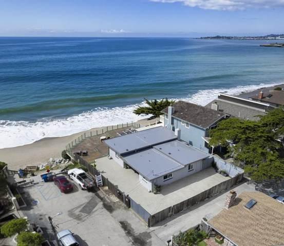 101 26th Avenue, Santa Cruz, CA 95062 (#ML81800489) :: Blake Cory Home Selling Team