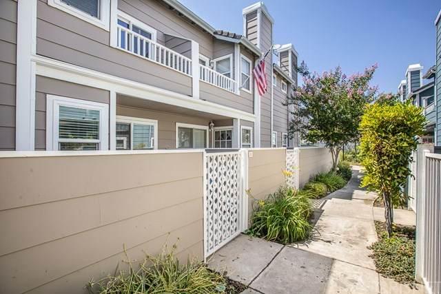 3930 Cochran Street #32, Simi Valley, CA 93063 (#SR20134954) :: The Laffins Real Estate Team