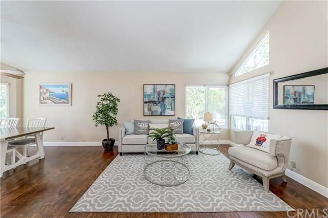 6 Remington, Irvine, CA 92620 (#PW20136234) :: Allison James Estates and Homes