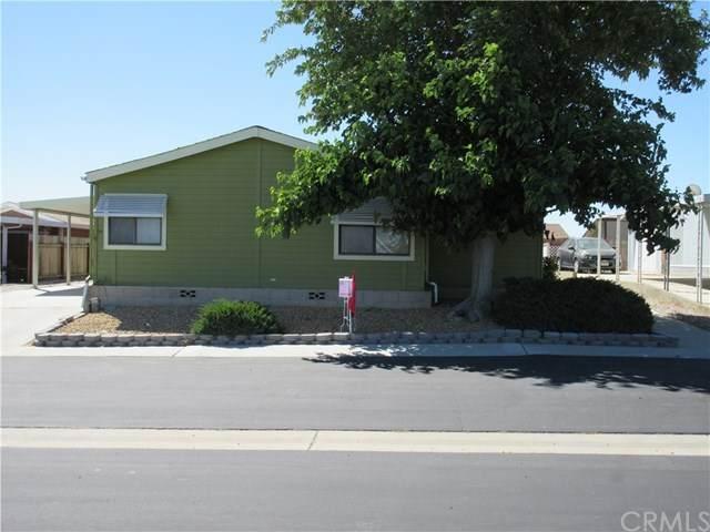 12550 Main Street #34, Hesperia, CA 92345 (#IV20136240) :: Steele Canyon Realty